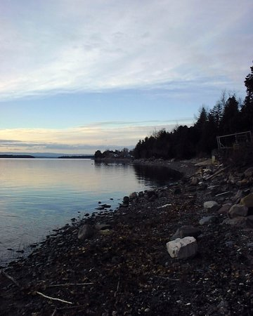 Burlington, VT: Lake Champlain Shore