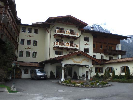 Hotel Forster Stubaital Bewertungen