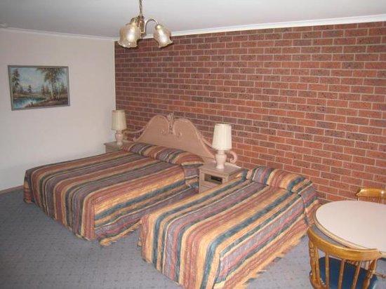 Comfort Inn Country Plaza Halls Gap : Best Western Halls Gap Colonial Motor Inn