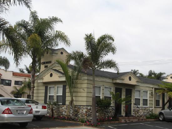 Coronado Inn: Coronado Inn