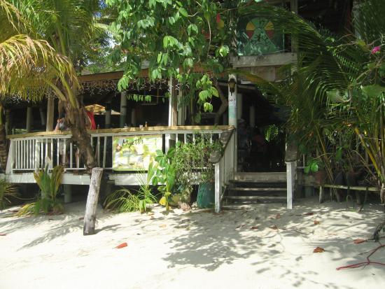 Cane Garden Bay Villas