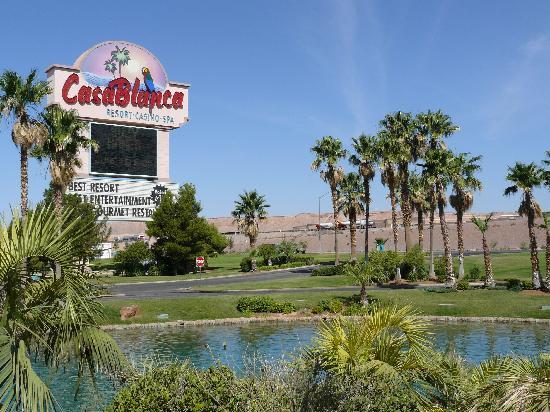 Casablanca casino mesquite nevada
