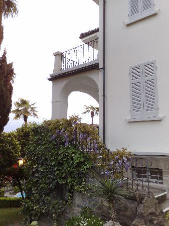 Hotel Garni Muralto: Villa Rosemarie