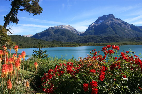 San Carlos de Bariloche, Argentina: parque nacional nahuel huapi