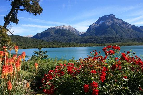 San Carlos de Bariloche, Argentyna: parque nacional nahuel huapi