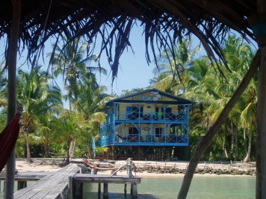 Tripadvisor Bocas Del Toro Panama: El Limbo On The Beach (Panama/Isla Bastimentos, Bocas Del