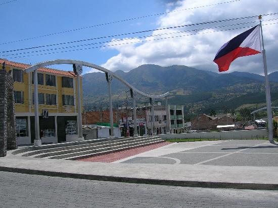 Monte Cotacachi