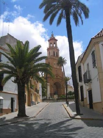 Iglesia Santa María de la Mesa - Utrera