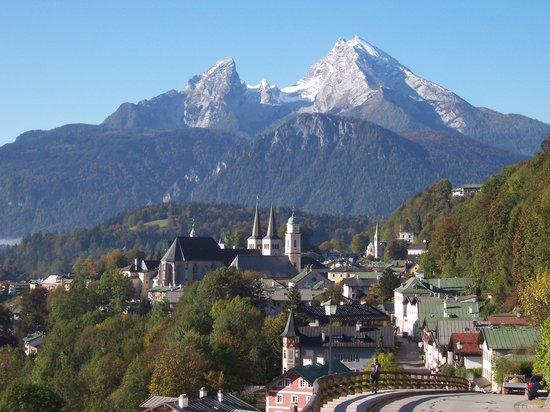 Hotel und Gasthaus Maria Gern: Berchtesgaden