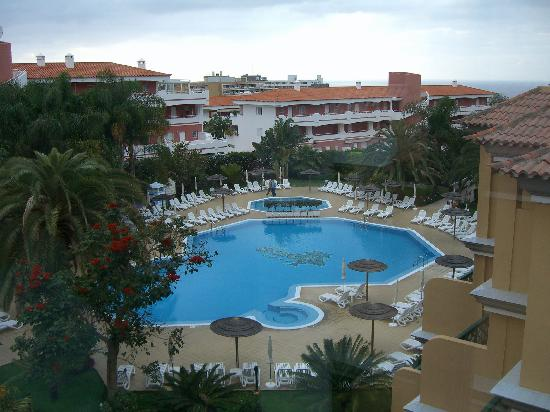 Hotel Riu Garoe: Hotel Outdoor Pool