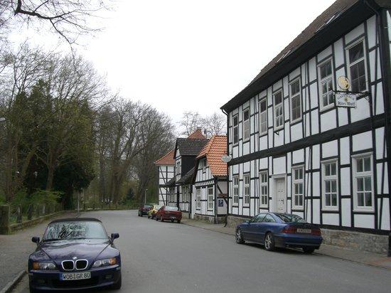 Gasthaus Alter Wolf