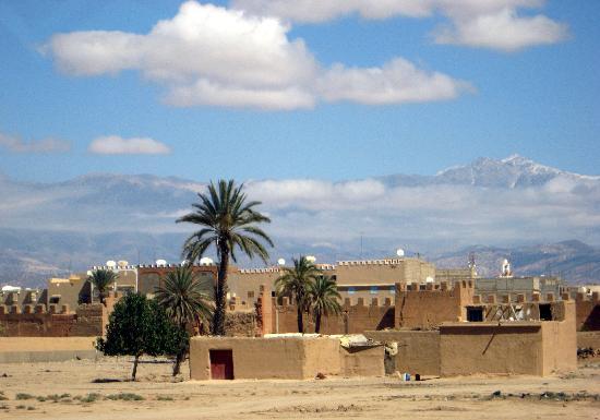 Taroudant Morocco  city images : TAROUDANT, MOROCCO