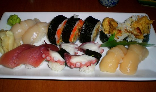 Tokyo House Japanese Restaurant