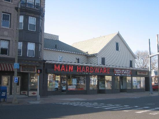 Restaurants On Main Street In Hartford Ct