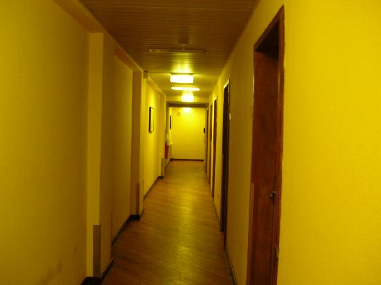 Euro Outh Hotel Munchen