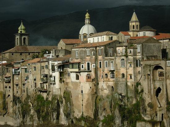 Campanie, Italie : Sant Agata Dei Goti