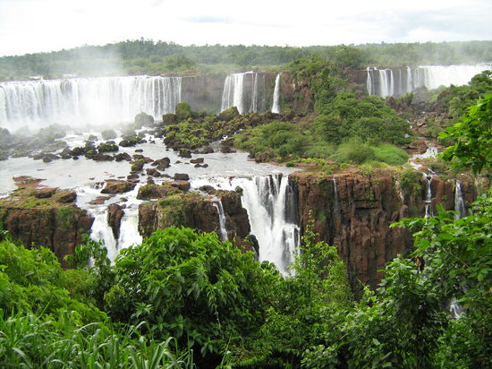 Foz do Iguacu, PR : One day is not enough