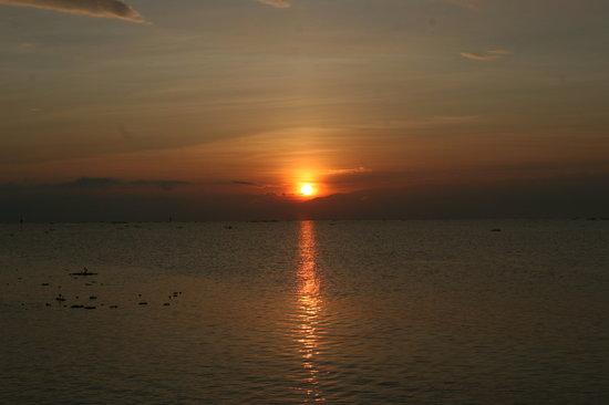 Venezuela/Maracaibo Lake