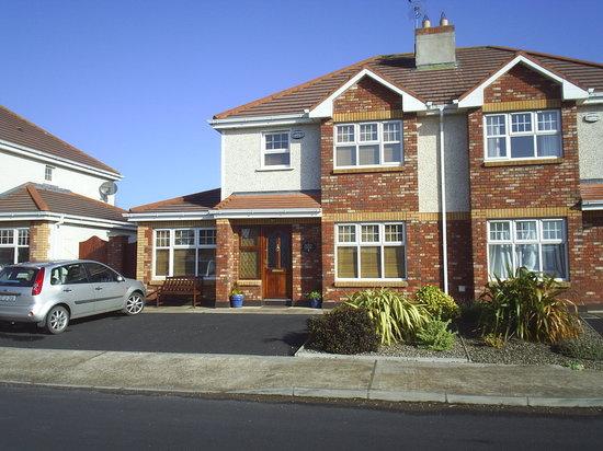 'Acacia' Guest House.