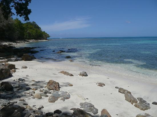 Cabo Rojo, Puerto Rico: Playa Buye or Paradise?