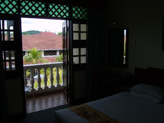 The Lanai Langkawi Beach Resort: Our room
