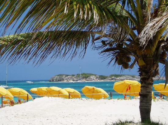 Club Orient Resort: Club Orient Beach