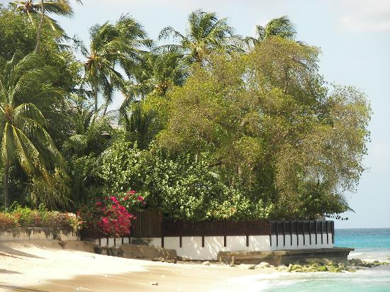 Gibbs Beach, Barbados west coast