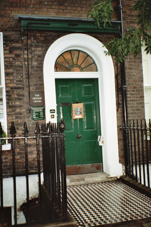 Charles Dickens Museum: Dickens House