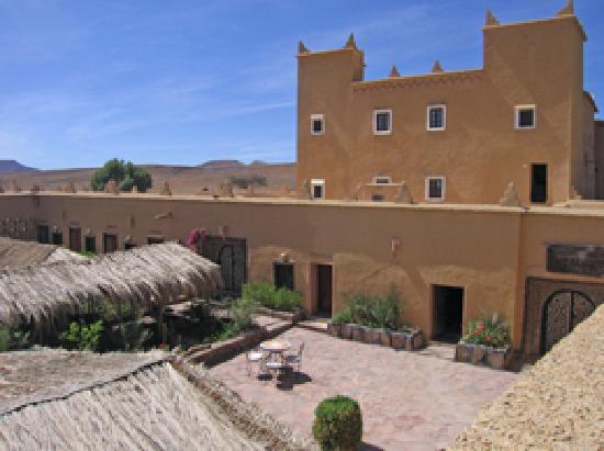 Riad du Sud - Kasbah Hotel: riaddusud.com