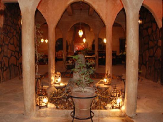 Riad du Sud - Kasbah Hotel: www.riaddusud.com