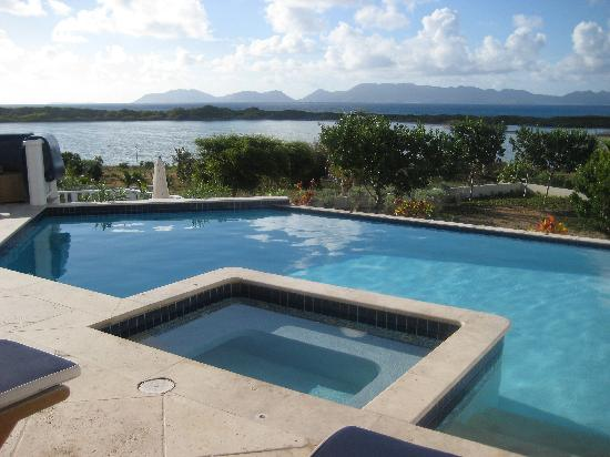 Sheriva Villa Hotel: pool