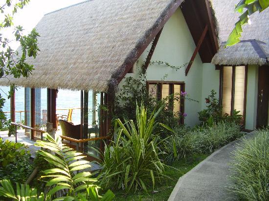 Royal Davui Island Resort: Villa 5