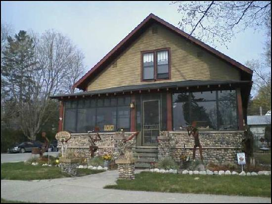 Korner Kottage Bed & Breakfast: Korner Kottage