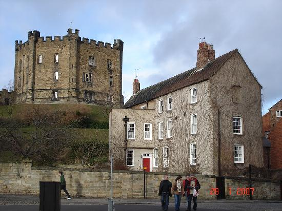 County Durham, UK: University of Durham