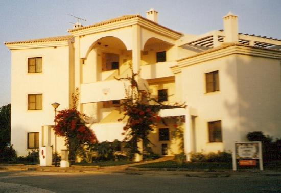 Jardins da Falesia : 25 apartments