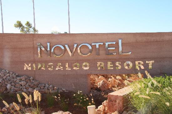 Novotel Ningaloo Resort Exmouth Wa Picture Of