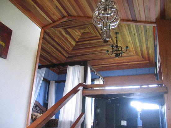 Arco Iris Lodge: Bedroom