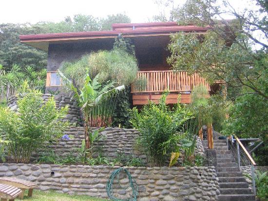 Arco Iris Lodge : Full view