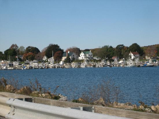 East Lyme, CT: bay
