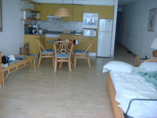 Royal Islander Club La Plage: I bdroom unit