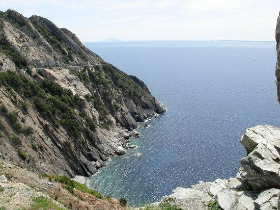 Marciana, Italia: Costa del Sole (Sun Coast)