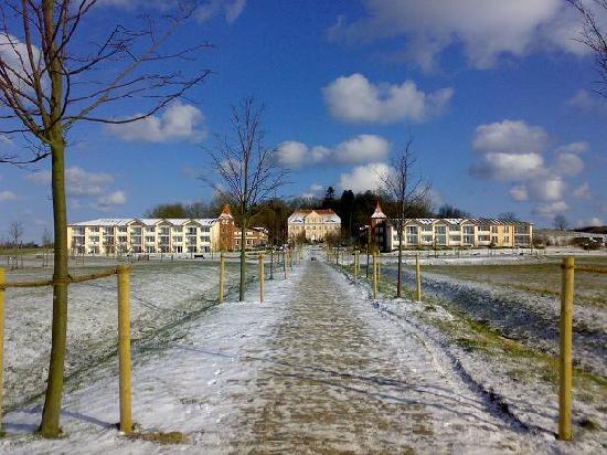 Sagard, Tyskland: Ein paar wundervolle Tage!