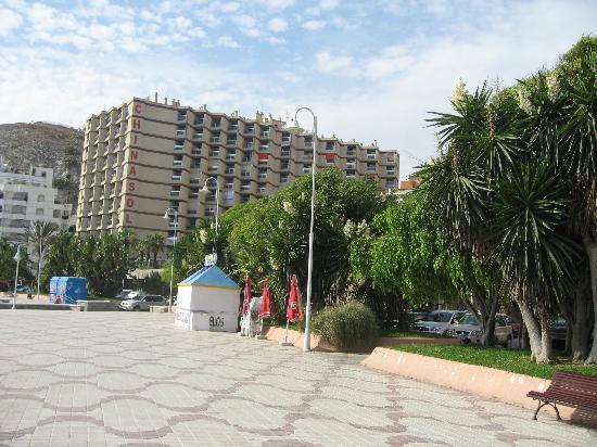Apartamentos Chinasol: hotel chinasol