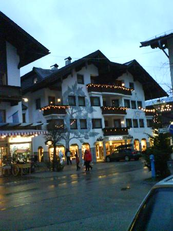 Elisabeth Hotel Mayrhofen Tripadvisor