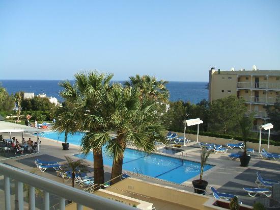 Apartamentos Vistasol: sol vista hotel