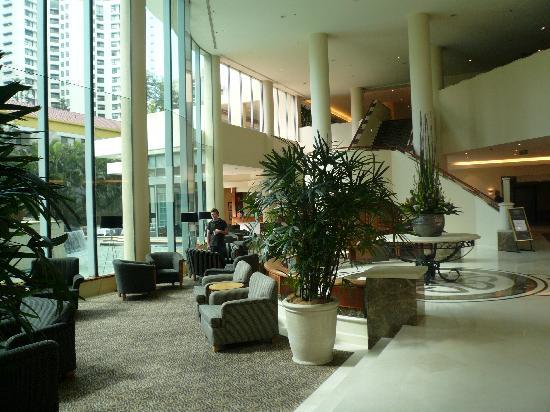 Foyer Sitting Area : Sitting area foyer foto di mantra legends hotel surfers