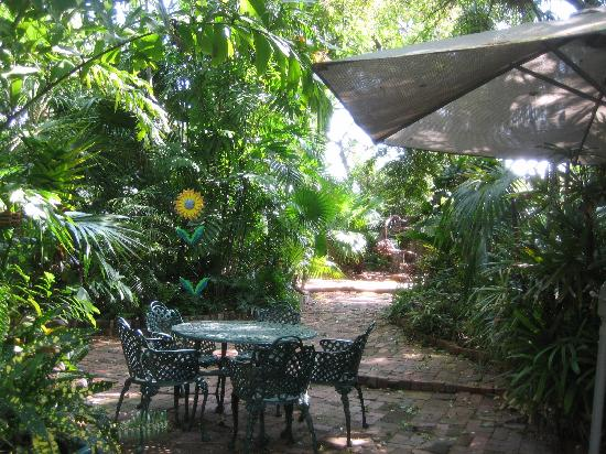 Gardens - Picture of The Gardens Hotel, Key West - TripAdvisor