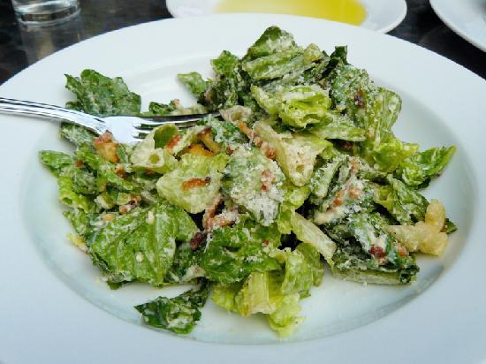 Fig Bistro: Fig - Caesar Salad