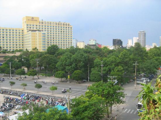 Lele Hotel: view