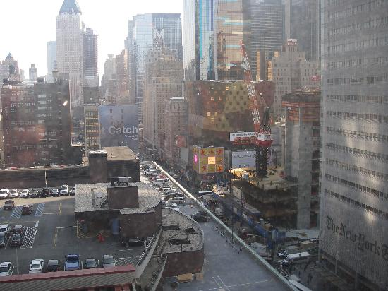 View from the 20th floor picture of comfort inn times for 10 east 39th street 8th floor new york ny 10016